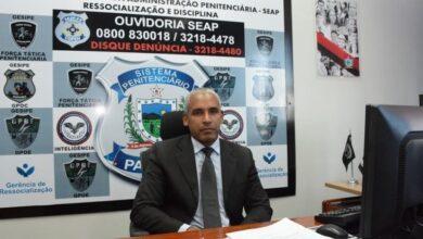 PENAL 390x220 - Mudança de agente para policial penal traz conquistas para categoria e fortalece sistema prisional na Paraíba, diz secretário