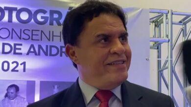 WILSON S 390x220 - ATÉ A OPOSIÇÃO? Durante entrevista Wilson Santiago reconhece que Leninha Romão fará grande governo em Uiraúna; VEJA VÍDEO.