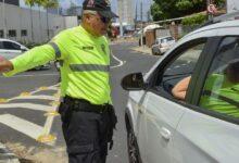 agentes 220x150 - JOÃO PESSOA : Agentes da Semob-JP vão monitorar dois eventos esportivos que terão percursos em vias da orla