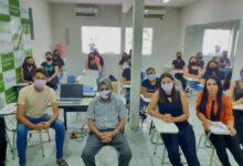 beloj1 220x150 - Secretaria de Juventude inicia curso de Cabeleireiro Unissex e beneficia 22 jovens de Belo Jardim