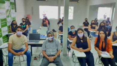 beloj1 390x220 - Secretaria de Juventude inicia curso de Cabeleireiro Unissex e beneficia 22 jovens de Belo Jardim