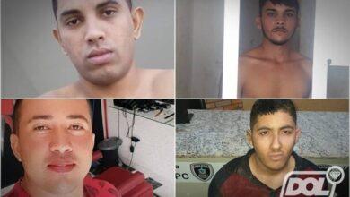 coremas 390x220 - Quatro suspeitos morrem durante confronto com polícia, em Coremas