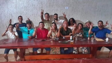 dede 390x220 - AGORA É OFICIAL: Ex-prefeito Dedé Cândido rompe com grupo do atual gestor em Poço Dantas