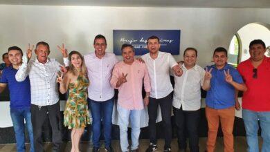 espedito 390x220 - Eleições 2022: Durante encontro, prefeito de Triunfo, Vereadores e lideranças reafirmam compromisso com Efraim Filho para o Senado