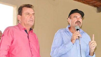 jeova 390x220 - ELEIÇÕES 2022: Deputado Jeová Campos desiste de reeleição e anuncia apoio a pré-candidatura de Chico Mendes
