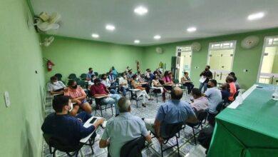 patos 390x220 - Prefeitura de Patos e Conselho Municipal de Desenvolvimento Rural e Sustentável discutem acesso ao projeto Cooperar