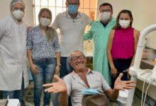 santa helena1 220x150 - SAÚDE BUCAL: Prefeitura de Santa Helena oferece próteses dentárias gratuitas na rede pública municipal