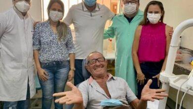 santa helena1 390x220 - SAÚDE BUCAL: Prefeitura de Santa Helena oferece próteses dentárias gratuitas na rede pública municipal