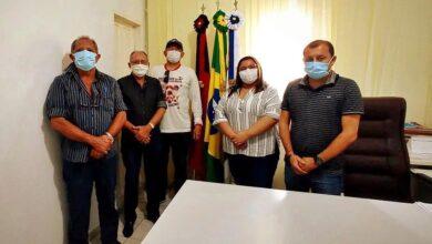 vigilancia 390x220 - EM APARECIDA: Núcleo Regional de Saúde realiza visita ao departamento de vigilância ambiental para acompanhar trabalho de inspeções contra a dengue