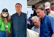 ze aldemir 1 220x150 - Caminhos opostos: José Aldemir e Dra. Paula demonstram apoio a Bolsonaro e aproximação com João Azevedo fica menos provável